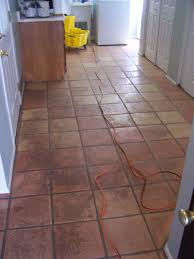 saltillo tile cleaning stripping sealing and refinishing in