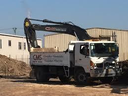 100 Demolition Truck S CMS Plant Hire