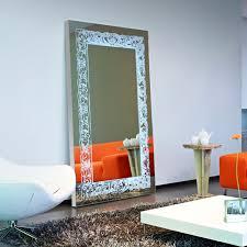 scala design mirror mit led rahmen