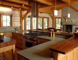 cuisine originale en bois 68 ideas for a design wooden kitchen counter anews24 org