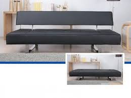 Jack Knife Sofa Bed U2013 by Rv Sofa Bed Rv Villa Gray Sofacouch With Incliner And Hidabed