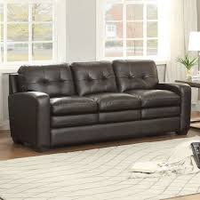 Wayfair Leather Sofa And Loveseat by Doppler Leather Sofa Products Pinterest Leather Sofas And
