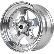 JEGS 66062: Sport Star 5-Spoke Wheel [Size: 15