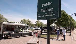 Bangor Making Space For More Food Trucks — Bangor — Bangor Daily ...