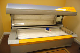 Prosun Tanning Bed by Used Tanning Beds Used Tanning Beds