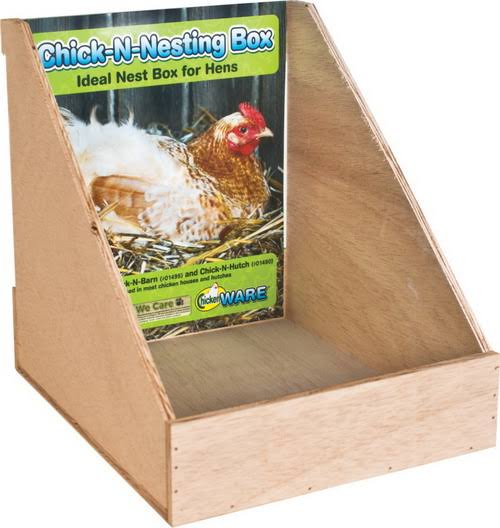Ware Chick N Nesting Box - Small