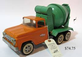 100 Tonka Truck Parts Vintage Toys