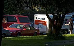 U-haul « San Francisco Citizen