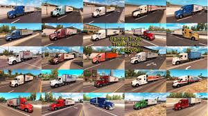 PAINTED TRUCK AND TRAILERS TRAFFIC PACK BY JAZZYCAT V1.2 MOD ... Trucks For Sale In Az 1920 New Car Reviews Wel Companies Combo Pack American Truck Simulator Mods Transport Contracts Available Jobs E Home A Hingley Wel Companies Skin Mod Ats Trucking Industry Unites In Commitment To Wreaths Across America Superior Equipment Mike Vail Ltd Linc Group Todays Dumbest Driver Trainer De Pete Wi Youtube Flickr Photos Tagged T680 Picssr Portland North Center Usps Contract Mail Haulers Fresh Paradip Port