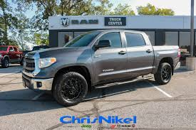 Used 2015 Toyota Tundra TSS Off-Road For Sale In Broken Arrow Near ... Instrument Cluster Holst Truck Parts Arrow Restaurant Equipment Montclair Ca A Supplier Of 2011 Classic Buyers Guide Hot Rod Network New 2019 Ram 1500 Details And Specifications Siemans Chrysler Home I20 Trucks Bumpmaker Peterbilt 330 High Tow Hitch Kenworth K200 Daf Hallam Over The Road Sales Leasing Inc Offers Wide Variety Isuzu Used Offers Brisbane Winross Inventory For Sale Hobby Collector Mercedesbenz Dealer Beresfield Nsw Newcastle