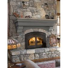 wood fireplace mantels you u0027ll love wayfair