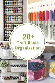 Room Organization And Storage Ideas Save