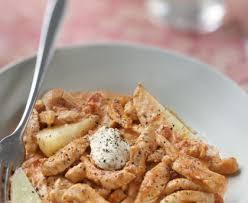 recette boursin cuisine poulet escalopes de dinde au boursin recette de escalopes de dinde au