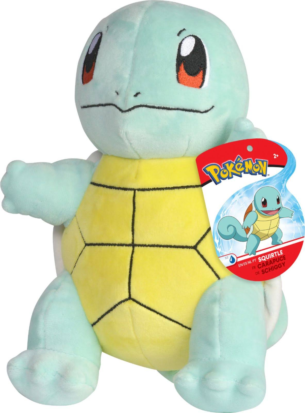 "Pokémon - 8"" Plush Toy - Styles May Vary"