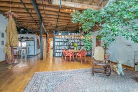 100 Lofts In Manhattan Ny A 3000 Sq Ft Artists Loft In Lists For 4m