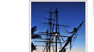 Hms Bounty Sinking 2012 by Sandy Claims U0027bounty U0027 Off North Carolina Cnn