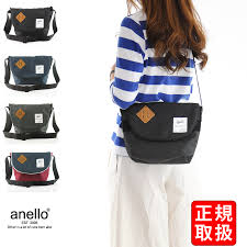 stayblue for living rakuten global market mini messenger bag