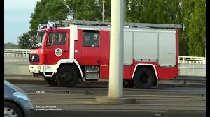 Budapest Fire Dept. Engine Responding   Budapest Tűzoltóság ... Fire Engine Responding Scania P280 Pump Youtube Trucks Responding Best Of 2016 Gta V Rescue Mod Brush Houston Fire Department And Ambulance Dtown 2014 German Fire Ambulance Leipzig With Siren And Lights 207 New Zealand Service Auckland City Station Engine 8 Ladder 1 Boston 2 Pumpers The Red Train Hook N To House Fdny Truck 24 On Scene Night Hotel Inside A Volunteer Engines Pike Creek Barn 912