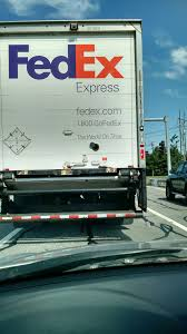 What Is The Opening On The Back Of This FedEx Truck For ... Fedex Truck Court Says Ground Drivers Are Employees Not Contractors In Trucks Route 66 Hwy Arizona Youtube A Train Just Oblirated A Utah After Signal Commuter Train Smashes Into Truck And Cuts It Two Cnn 12 Secrets Of Delivery Drivers Mental Floss Fedex Ground Classic Xl Skin Mod For American Simulator Ats The On Catalina Island Is Adorable Imgur For Sale Ford Cutaway Fedex Charged With Conspiracy To Deliver Illegal Prescription Drugs Wants The Us Government Develop Selfdriving Laws File20080730 Trucks Docked At Rdujpg Wikimedia Commons
