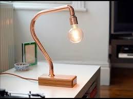best 25 copper bedside l ideas on copper ls