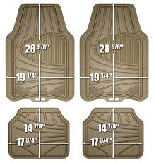 2013 Chevy Impala Floor Mats by Car Mats Floor Mats Amazon Com