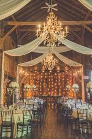 Rustic Barn Wedding At The Barns Wesleyan Hills