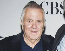 John Kander Counts Love And Alone From The Visit As One Of His Favorite Songs Among Ones Created With Fred Ebb