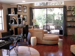 Small Rectangular Living Room Layout by Solid Oak Wood Vinyl Sage Green Sofa Couch Small Living Room