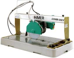 Imer Tile Saw Combi 200 by Imer Tile Saws Saw Palmetto For Bph