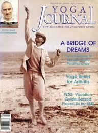 1985 May June Issue 62 Yoga Journal Magazine