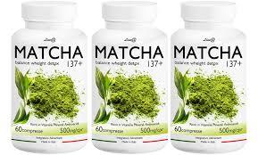 30 60 120 180 oder 360 lineadiet matcha tabletten zum gewichtsmanagement
