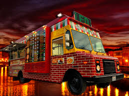 Kareem Carts - Food Trucks & Food Carts Manufacturer