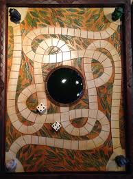 Today I Want To Talk You About An Old Board Game Called Jumanji