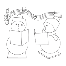 Christmas Decoration Drawing Childrens Drawings