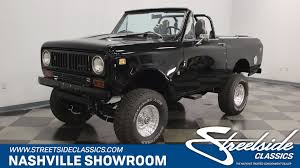 1974 International Scout II 4x4 For Sale #107522 | MCG Off Road 4x4 Trd Four Wheel Drive Mud Truck Jeep Scout 1970 Intertional 1200 Fire Truck Item Da8522 Sol 1974 Ii For Sale 107522 Mcg 1964 Harvester 80 Half Cab Junkyard Find 1972 The Truth 1962 Trucks 1971 800b 1820 Hemmings Motor Restorations Anything 1978 Terra Pickup 5 Things To Do With 43 Intionalharvester Scouts You Just Heres One Way To Bring An Ihc Into The 21st Century