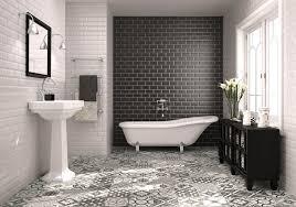 bevelled edge white gloss 75x150 subway wall tiles republic