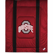 Buy Today Ohio State Buckeyes Bedding Bedding Sets forter