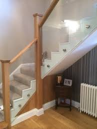 The GlassSmith - Gallery - Glass Balustrades & Staircases Stairs Dublin Doors Floors Ireland Joinery Bannisters Glass Stair Balustrades Professional Frameless Glass Balustrades Steel Studio Balustrade Melbourne Balustrading Eric Jones Banister And Railing Ideas Best On Banisters Staircase In Totally And Hall With Contemporary Artwork Banister Feature Staircases Diverso 25 Balustrade Ideas On Pinterest Handrail The Glasssmith Gallery