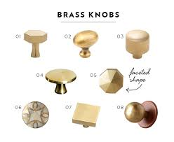Champagne Bronze Cabinet Hardware by Brass Kitchen Cabinetry Hardware Room For Tuesday