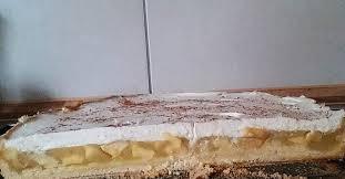 apfel schmand torte kuchen die beste