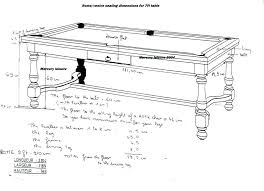 Standard Dining Room Size Average Table Medium Images Of Round Sizes