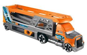 100 Hot Wheels Truck Amazoncom Blastin Rig Semi Vehicle Toys Games
