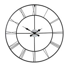 Bed Bath And Beyond Decorative Wall Clocks by Southern Enterprises Empire Decorative Wall Clock Walmart Com