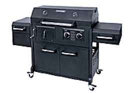 Brinkmann Outdoor Electric Grill by Brinkmann Gourmet Charcoal Smoker And Grill Review