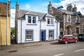 100 House For Sale Elie Savills The Loft 10 High Street Fife KY9 1BY Properties For Sale