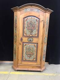 schrank antik wohnzimmer haus büro kaufen auf ricardo