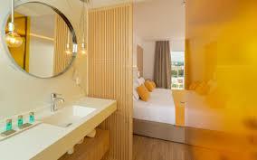 take it easy standard room l azure hotel lloret de mar