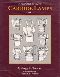 carbide ls amazon co uk clemmer 9780870260643 books