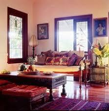 canape indien canape indien maison du monde 17 exemple de salon avec tomettes