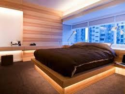 indirekte beleuchtung schlafzimmer als deckengestaltung und